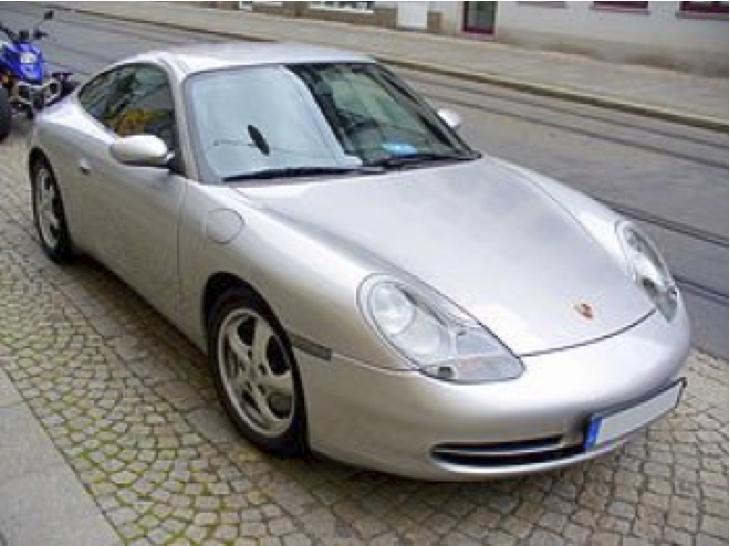 Porsche-996