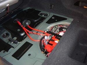 The Bmw X5 Battery Where It Is Located How To Charge What Type Of And More
