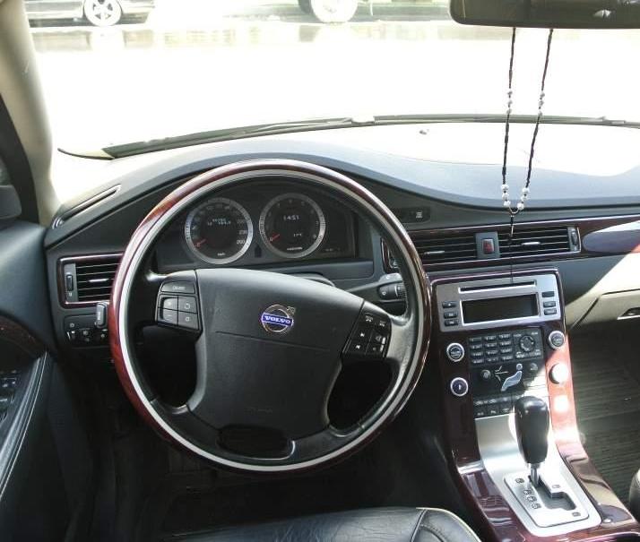 Volvo s80 foto