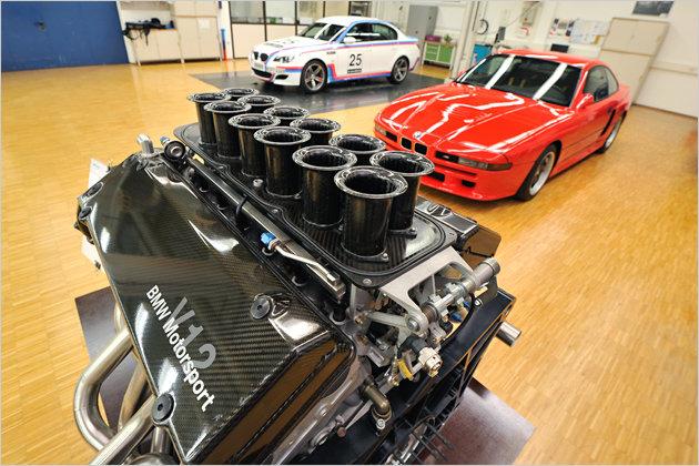 V12-550HP
