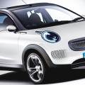 Smart crossover img white